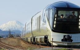 Nhật Bản ra mắt tàu du lịch siêu sang với giá vé lên tới 10.000 USD