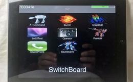 Rao bán nguyên mẫu iPad cực hiếm giá 5.000 USD