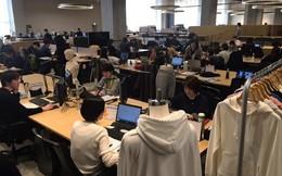 """Trước sức ép cạnh tranh bủa vây từ Zara cho tới Amazon, đại gia Nhật Bản Uniqlo lên kế hoạch """"đại cách mạng"""" để lột xác hoàn toàn vào 2 năm tới"""