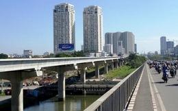 TP.HCM được ứng trước vốn ODA để xây tuyến metro số 1