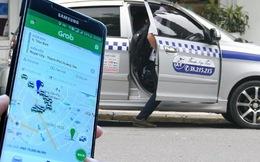 Taxi truyền thống kêu ca, Bộ Tài chính lên tiếng về thuế Uber, Grab