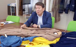 Bí quyết tồn tại hơn 30 năm chỉ với 52 nhân viên của hãng dệt Nhật Bản tí hon chuyên bán vải cho đại gia Louis Vuitton