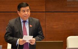 Bộ trưởng Nguyễn Chí Dũng: Số liệu GDP đáng tin cậy, được quốc tế công nhận!