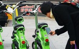 Vì sao QR code chỉ bùng nổ ở Trung Quốc và Nhật Bản?