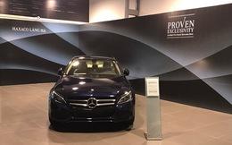 Chiết khấu 200 triệu đồng một xe Mercedes và câu chuyện lỗ của Haxaco