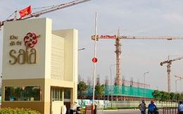 Lợi nhuận Thaco sụt giảm 26% trong quý 1, thu về nghìn tỷ từ bất động sản