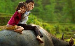 Khi người Việt mắng con 'Không học thì lớn lên đi cày' thì làm nông dân ở Đức, Nhật lại được trẻ yêu quý hơn cả nghề… làm thủ tướng!