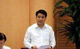 Hà Nội muốn dùng tiền cổ phần hóa để làm đường sắt đô thị
