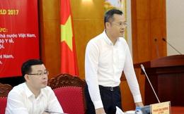 Tăng thêm kênh kết nối phát triển công nghiệp thông minh ở Việt Nam