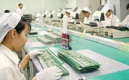 Mới 2 tháng, xuất khẩu vi tính Việt Nam đạt gần 5 tỷ USD, tăng 18% so với năm 2016