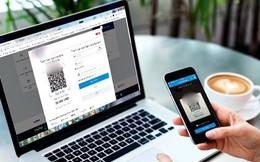 """Ví điện tử Việt có """"run sợ"""" trước Alipay, Wechat Pay?"""