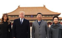 """Tổng thống Trump: """"Tôi không đổ lỗi cho Trung Quốc"""""""