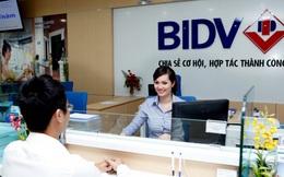 Thanh toán mà không cần dùng tiền mặt, nhóm ngân hàng như BIDV, Vietcombank sẽ là những người cười tươi nhất