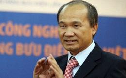 Ông Dương Công Minh bất ngờ từ nhiệm chức Chủ tịch LienVietPostBank