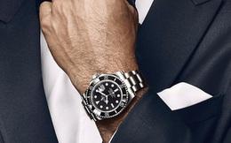 Những ông trùm ngành tài chính trên thế giới mang đồng hồ gì?