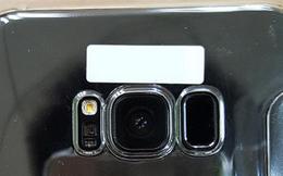 Samsung quá vội nên đã không kịp đưa một công nghệ quan trọng vào S8
