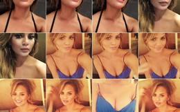 """Apple tạo hẳn một thư mục để lưu trữ những bức ảnh """"nóng"""" ngay trên chiếc iPhone của phái nữ"""