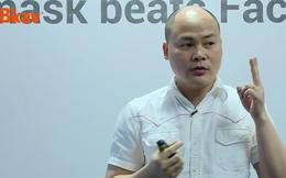 Không còn là chuyện đùa, CEO Nguyễn Tử Quảng một lần nữa chứng minh iPhone X bị mặt nạ rẻ tiền của BKAV vượt qua dễ dàng thế nào