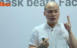 CEO Nguyễn Tử Quảng: BKAV rất hiểu AI làm việc thế nào, nên ngay từ sự kiện Apple ra mắt iPhone X, tôi đã thấy họ có lỗ hổng