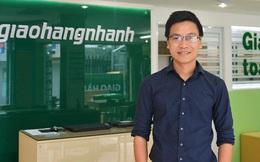 Ông Lương Duy Hoài rời ghế CEO Giao Hàng Nhanh