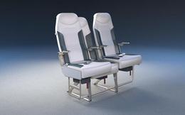Các hãng hàng không nên trang bị những chiếc ghế thông minh này để có thể hạ cánh nhanh hơn