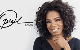 Oprah Winfrey: Nghĩ như một nữ hoàng, nữ hoàng không sợ thất bại. Thất bại là một bước đệm để đi đến sự vĩ đại!