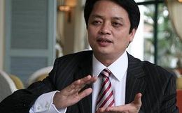 Ông Nguyễn Đức Hưởng được bầu làm Chủ tịch HĐQT LienVietPostBank