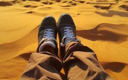 Đi biển, tuyệt đối không nên chơi đùa trên cát theo cách này kẻo nguy hiểm khôn lường