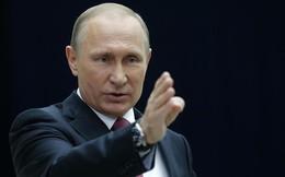Tổng thống Putin: Nga đánh giá cao APEC tại Việt Nam