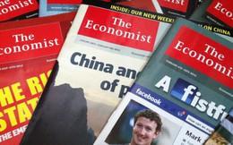 The Economist: Tờ tạp chí duy nhất trên thế giới tự tin chỉ dành cho độc giả 'thông tuệ' và các bài báo không bao giờ có tên tác giả