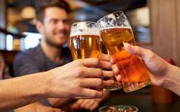 Khoa học chứng minh: Đàn ông nên đi ăn nhậu với bạn bè 2 lần một tuần để cải thiện cuộc sống