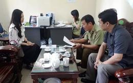 Công an Hà Nội thông tin vụ 'quý bà bán mỹ phẩm giả'