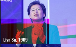 Chân dung Lisa Su, nữ CEO đưa AMD từ cõi chết trở lại vị thế thách thức thực sự với Intel
