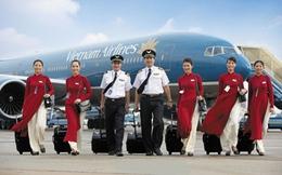Phi công của Vietnam Airlines bình quân một năm nhận 1,38 tỷ đồng tiền lương