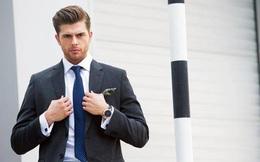 """Nguyên tắc """"phong cách quý ông"""" phái mạnh không nên bỏ qua"""