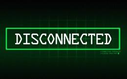 Bạn chỉ có thể truy cập vào trang web này khi ngắt kết nối Internet, và nó sẽ dạy cho bạn một bài học