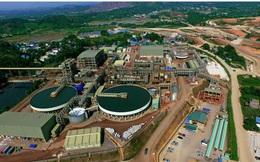 Công ty sở hữu Mỏ Núi Pháo vừa được bơm thêm 6.500 tỷ đồng, chưa đầy 2 năm vốn tăng gấp 5 lần