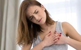 Những triệu chứng cảnh báo bệnh nguy hiểm: Hãy nhanh đi khám bác sĩ trước khi quá muộn