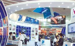Năm 2017: VNPT, VTC, MobiFone đẩy mạnh triển khai cổ phần hóa