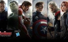 4 điều Startup có thể học hỏi từ các siêu anh hùng của Marvel