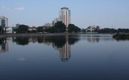 Chủ đầu tư Ecopark lên tiếng về đề xuất lấp 1ha hồ Thành Công: Sẽ đào hoàn trả lại diện tích hồ đúng như cũ