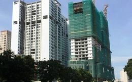 79 công trình tại Hà Nội vi phạm quy định về phòng cháy, chữa cháy