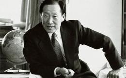 Bí quyết của người sáng lập Hyundai: Việc khó giao nhân viên cũng không cho thời gian dài, bạn sẽ kích thích tính lười biếng của họ!