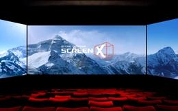 CGV sẽ đầu tư thêm 200 triệu USD vào các cụm rạp, đưa công nghệ chiếu phim Screen X đến Việt Nam