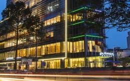 Quê Hương Liberty vẫn đạt doanh thu 1.000 tỷ sau khi bán Novotel Saigon Centre, riêng khách sạn 5 sao Pullman mang về 200 tỷ mỗi năm