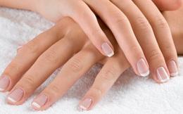 Bộ phận nhỏ của móng tay ít được chú ý này lại có thể báo hiệu nhiều căn bệnh nguy hiểm
