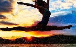 Cố gắng, nhất định phải cố gắng, vì cuộc sống chẳng cho không ai cái gì