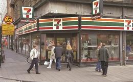 """Bước vào cửa hàng là thấy cả một """"thiên đường đồ ăn"""", chiến lược giúp 7-Eleven thống trị từ phố lớn cho tới ngõ hẻm tại Thái Lan"""
