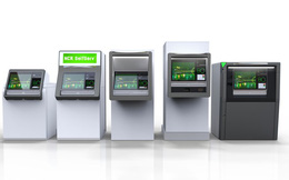 ATM thế hệ mới thay thế giao dịch trực tiếp tại ngân hàng