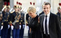 Brigitte Macron - Từ cô giáo cưới học trò đến người có thể trở thành đệ nhất phu nhân đặc biệt nhất của nước Pháp